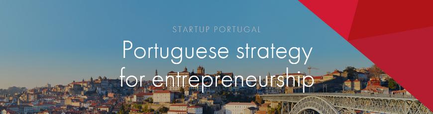 Programa Startup Portugal – Estratégia Nacional para o Empreendedorismo